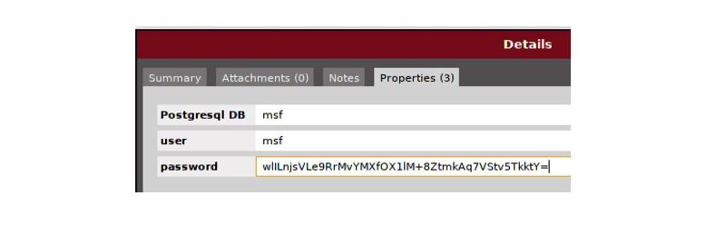 Maltego & Metasploit' s db_nmap 第 2 部分:使用 Maltego 进行可视化